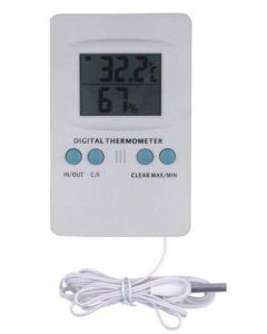 SH-117 термометр
