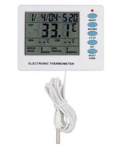 SH-118B термометр