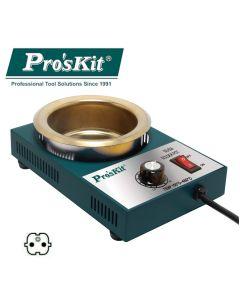 SS-553B Pro'sKit Ванна для лужения(диаметр 80мм,глубина 40мм) 250Вт