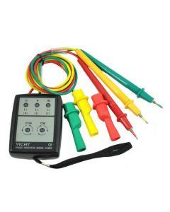 SSP8030 индикатор чередования фаз