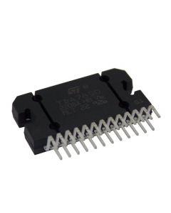 TDA7850 усилитель 4x50W MOSFET Flexiwatt25