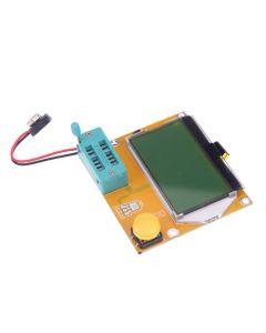 Тестер электронных компонентов ECT-4