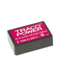 TEN3-2411 DC-DC преобразователь