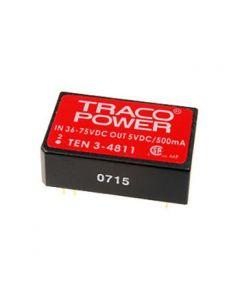 TEN3-4811 DC-DC преобразователь