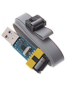 USBISP Программатор AVR