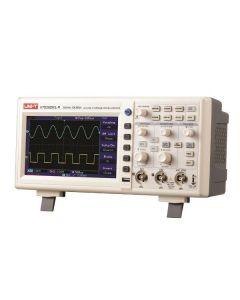 UTD2025C цифровой осциллограф 25 МГц UNI-T