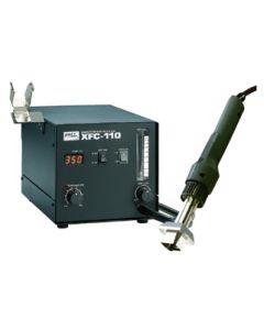 goot XFC-110, паяльная станция горячего воздуха  220-240В