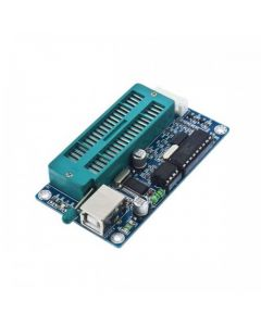 Универсальный программатор PIC K150 с ZIF панелью
