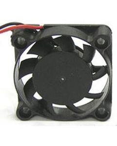 40х40х10мм 24 VDC вентилятор RQD4010MS