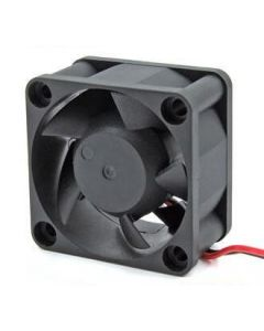 40х40х20мм 24 VDC вентилятор RQD4020MS