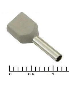 DTE00708 gray (1.2x8mm)