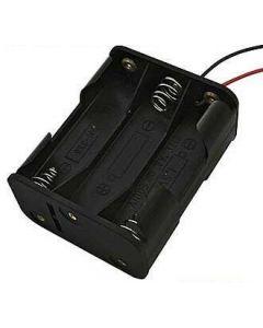 BH363 6xAA Батарейный отсек (BH607)