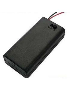 BH638 2xАА Батарейный отсек