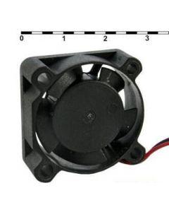 25х25х10мм 12 VDC вентилятор RQD2510MS