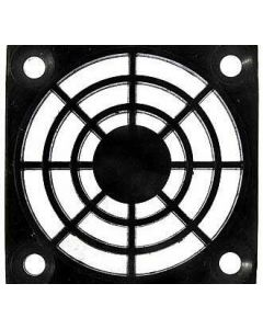 Решетка вентилятора KPG-04 (40х40)