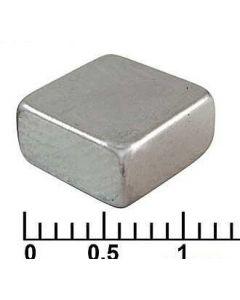 B 8x8x4 N35H Магнит