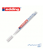 EDDING 780 Маркер стекло, металл, пластик d=0,8мм (белый)