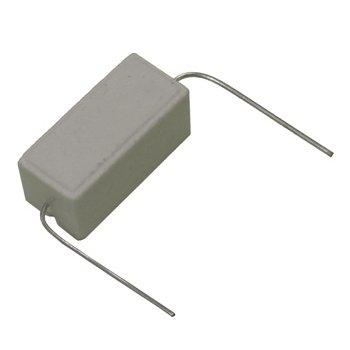 6,2кОм 5Вт резистор (SQP500, CRL-5W, RX27-1)