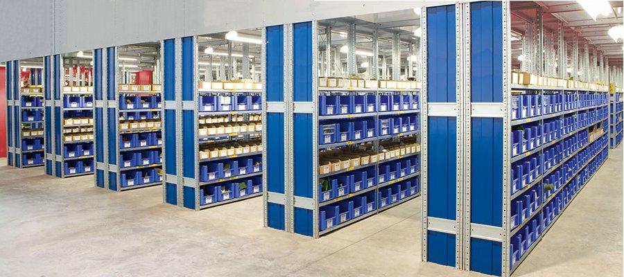 Ассортимент нашего склада составляет более 60 000 наименований продукции